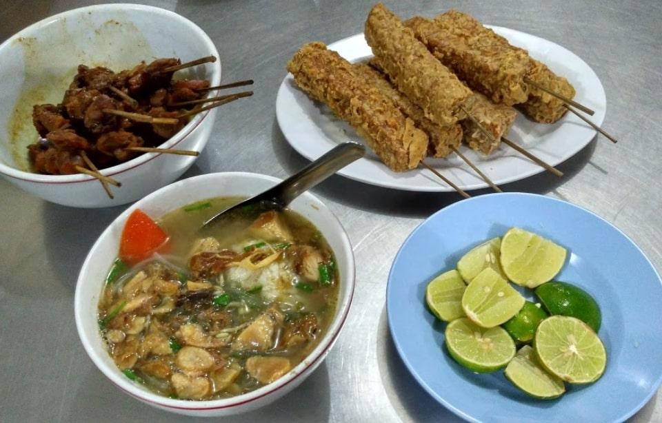 wisata kuliner legendaris Kota Semarang yang bikin ketagihan