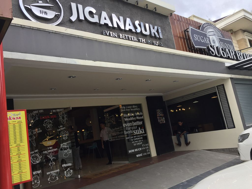 jiganasuki